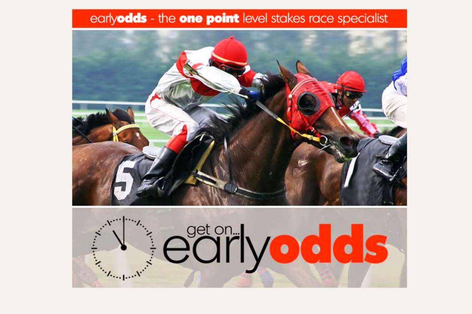 Compare Horse Racing Odds
