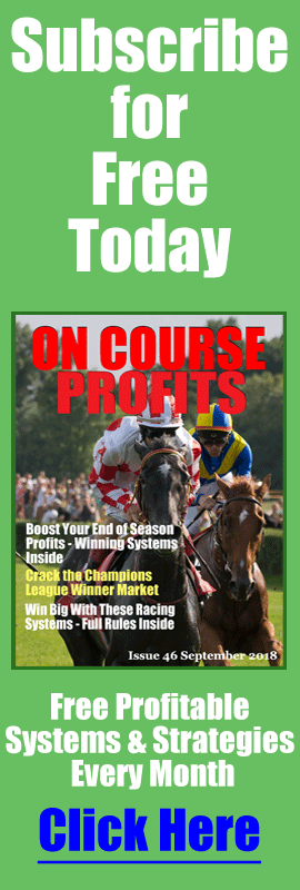 Subscribe to On Course Profits for free
