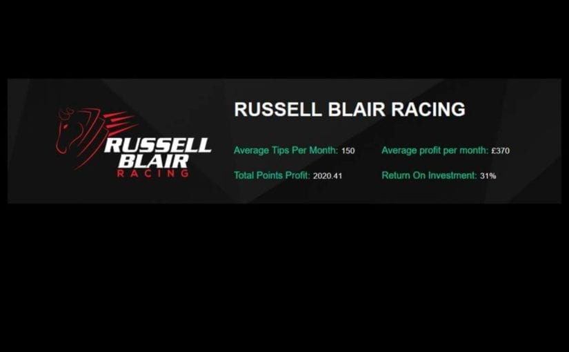 A Q and A with Russell of Russell Blair Racing