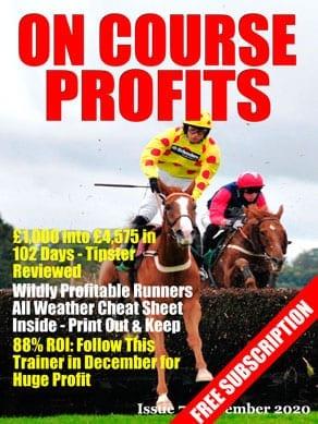 On Course Profits - Free Magazine